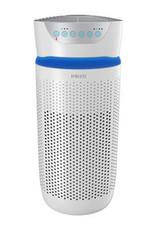 HoMedics White Total Clean 5 in 1 Tower Air Purifier Medium 15-07871