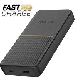 Otterbox Otterbox | Fast Charge Power Bank 20000 mAh (A&C 18W) Black 109-1482