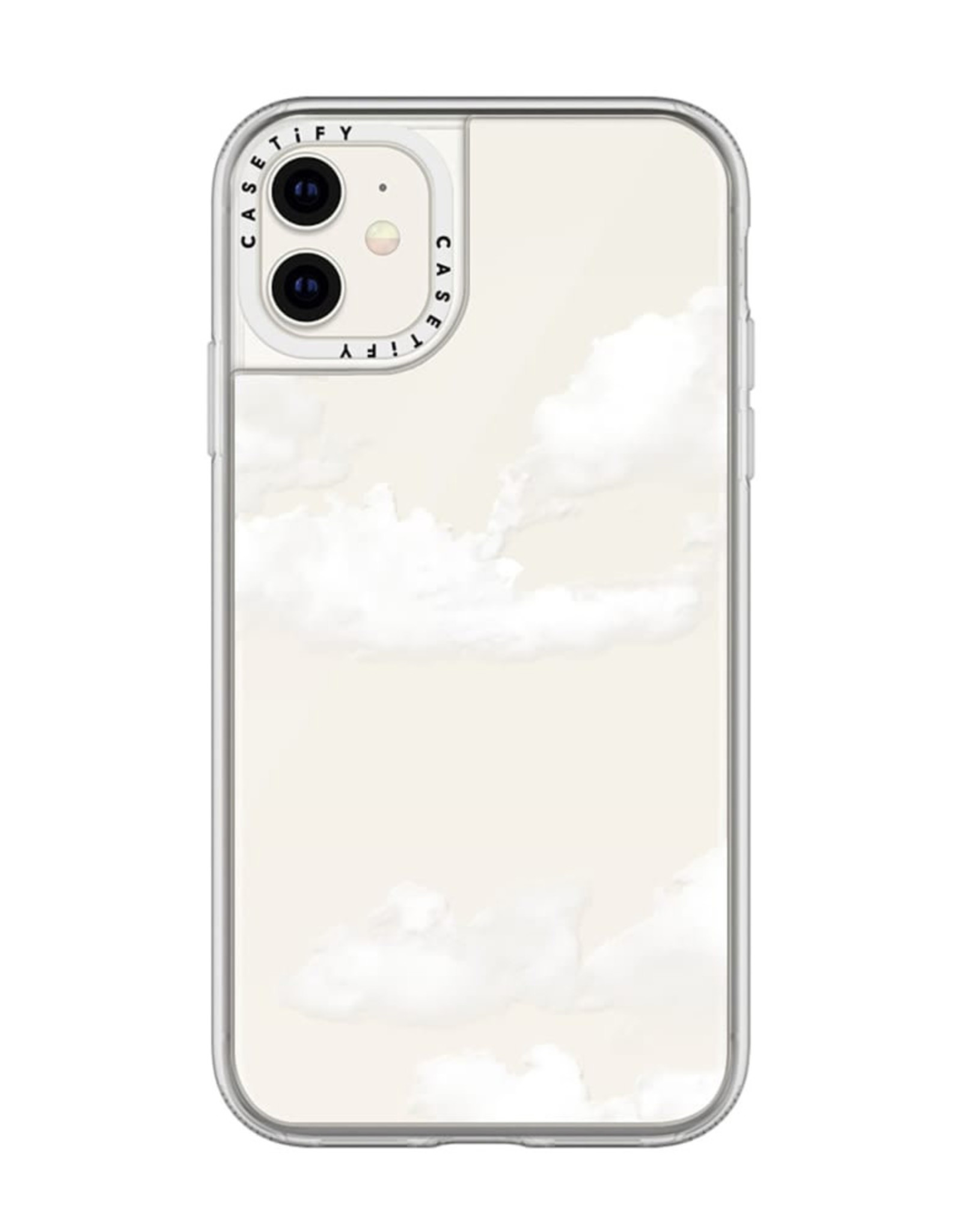 Casetify Casetify  | Grip Case Clouds for iPhone 11 120-3548