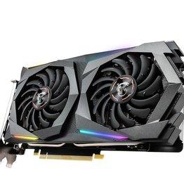 MSI VCX GTX 1660 Super Gaming X GeForce GTX 1660 SUPER GAMING X 6GB GDDR6 RTL G166SGX