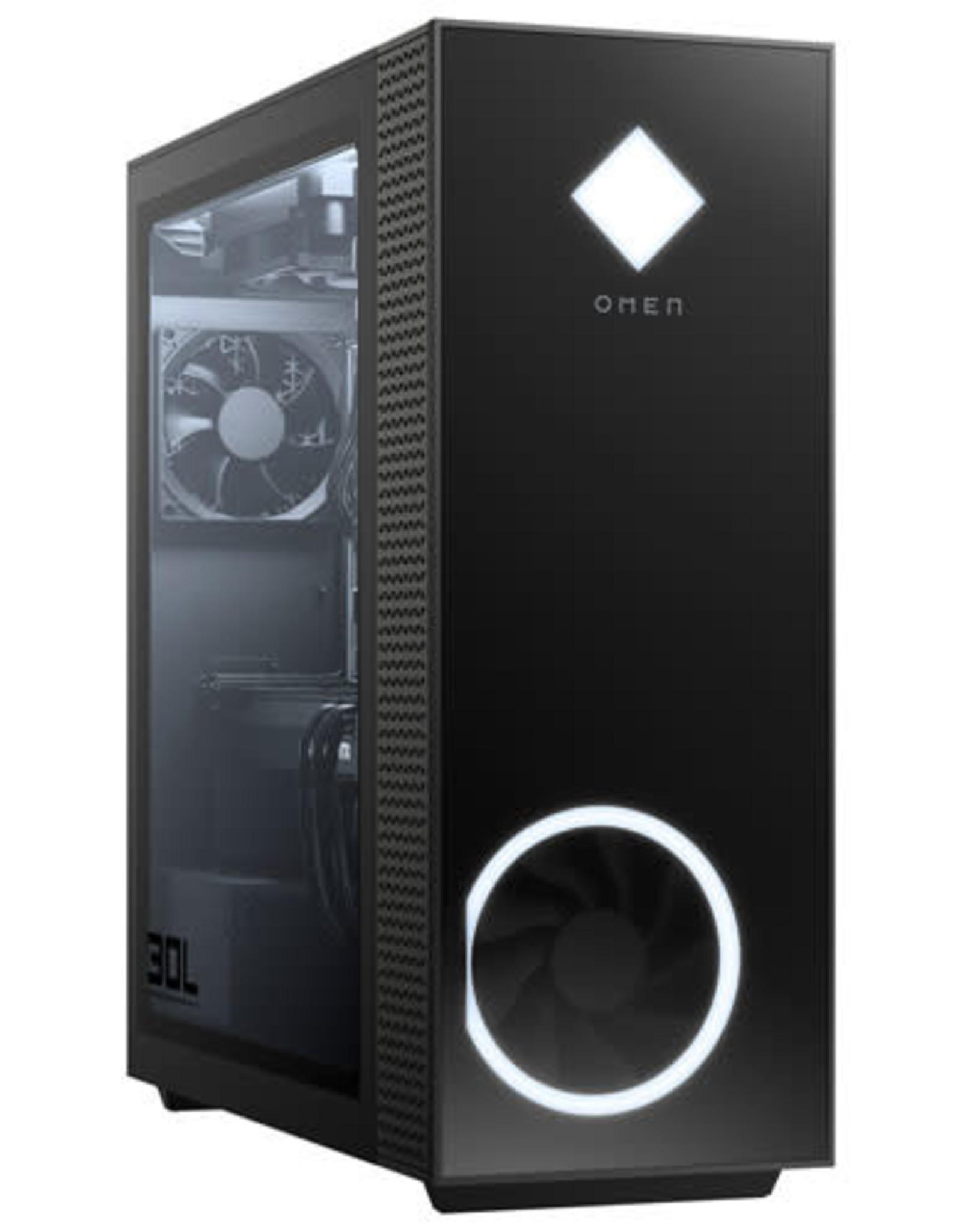 HP HP OMEN 30L Gaming PC (Intel Core i9-10900F/2TB HDD/512GB SSD/32GB RAM/RTX 2080 Super)