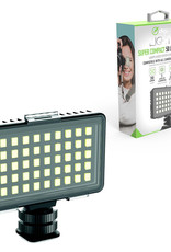 Digipower | Vlogging LED Video Light Super Compact 50 | DP-VL50