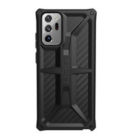 UAG UAG |  Samsung Galaxy Note 20 Ultra Black (Carbon Fiber) Monarch Series Case | 15-07453