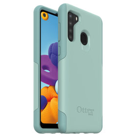 Otterbox Otterbox | Commuter Lite Protective Case Mint Way for Samsung Galaxy A21 | 120-3528