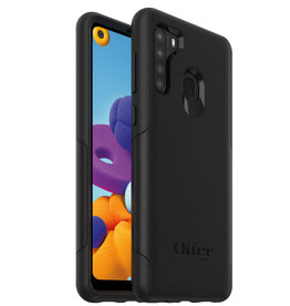 Otterbox Otterbox | Commuter Lite Protective Case Black for Samsung Galaxy A21 | 120-3527