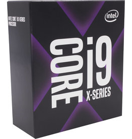 SO Intel | CPU Corei9-10900X Box 19.25M Cache 3.7GHz S2066 10C 20T | BX8069510900X