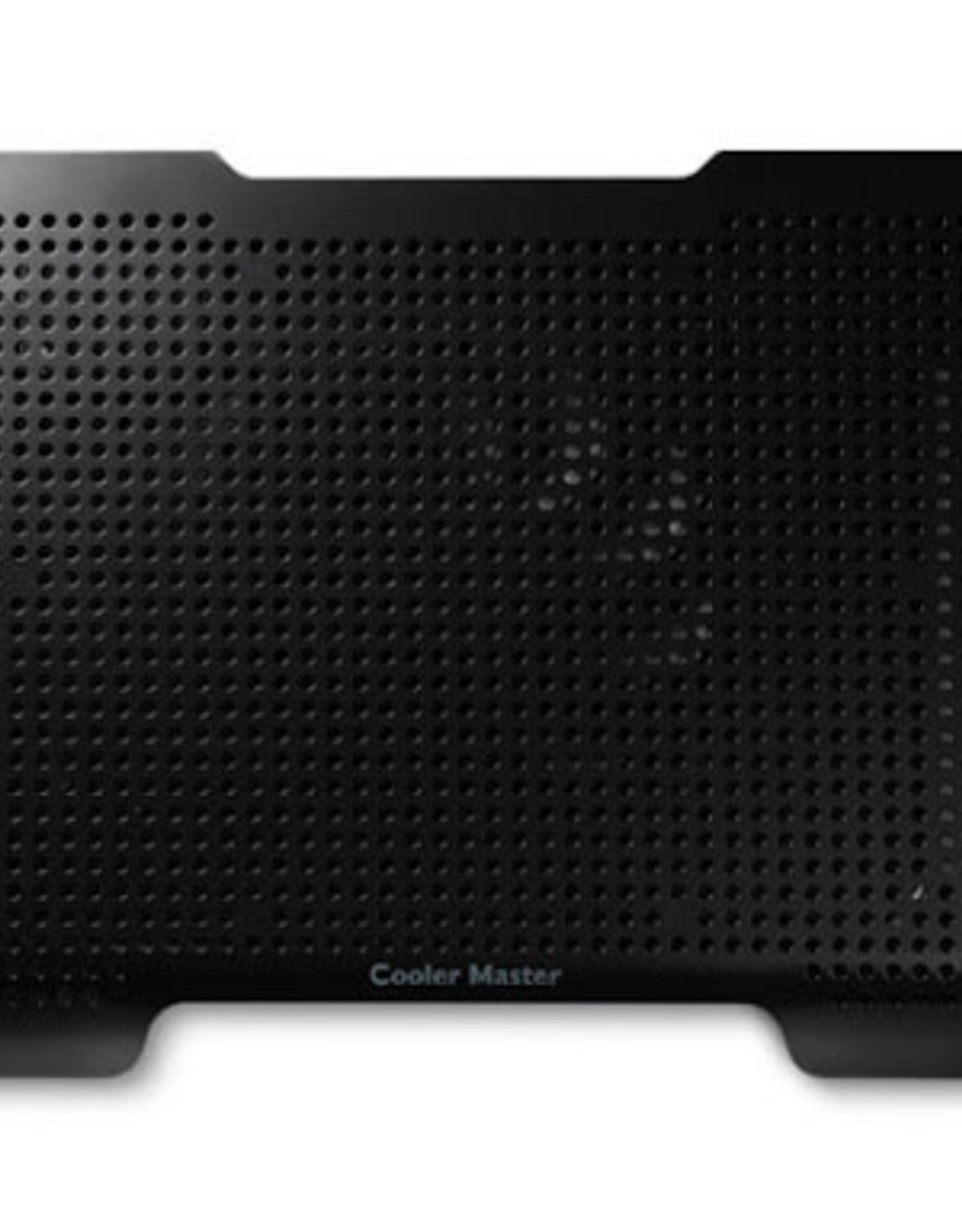 CoolerMaster CoolerMaster | AC Notepal X-LITE II USB up to 15.6 laptops Black | R9-NBC-XL2K-GP