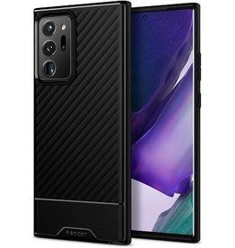 Spigen Spigen | Core Armor Case for SS Galaxy Note 20 6.4 - Matte Black | SGPACS01368