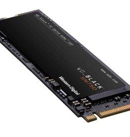 Western Digital | SSD 500GB M.2 PCIe SN750 WD Black Retail | WDS500G3X0C