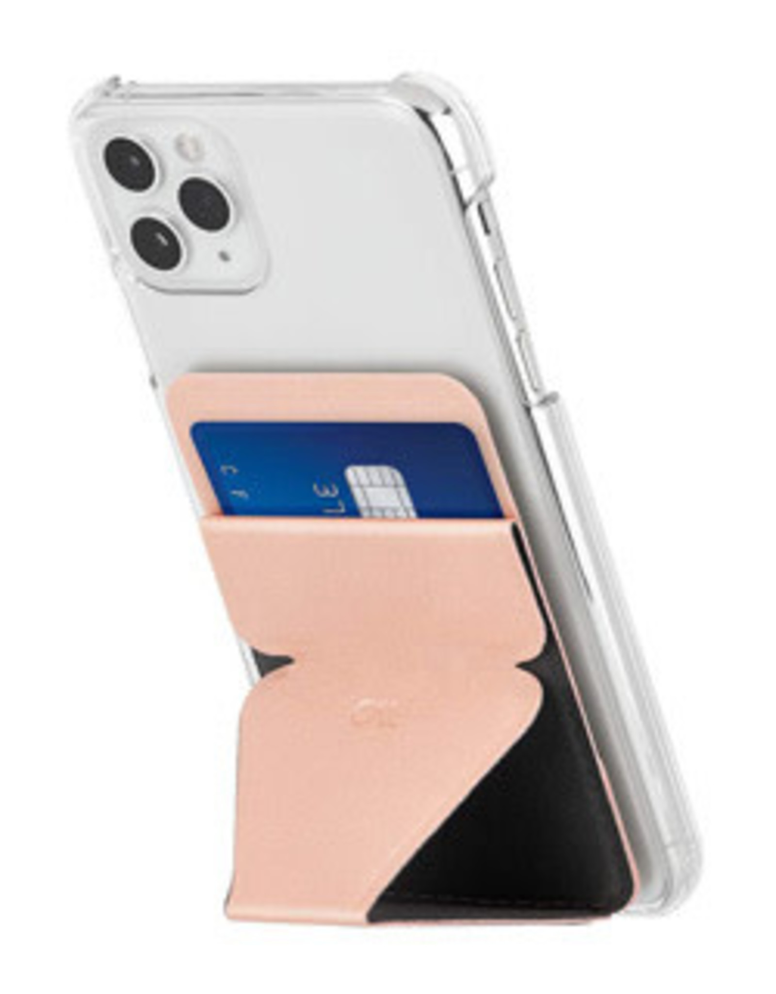 Case-Mate Universal Case-Mate | Rose Gold Magnetic Wallet Stand | 15-07885