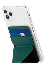 Case-Mate Universal Case-Mate | Green Magnetic Wallet Stand | 15-07883