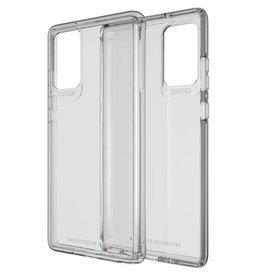 GEAR4 Samsung | Galaxy Note 20 Gear4 D3O Clear Crystal Palace Case | 15-07464