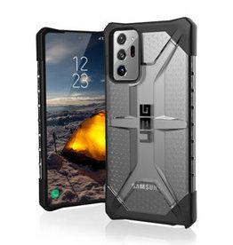 UAG UAG | Samsung Galaxy Note 20 Ultra Grey/Black (Ash) Plasma Case | 15-07457