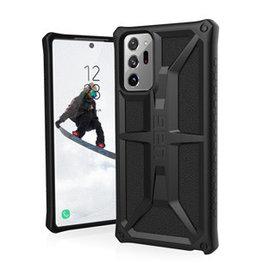 UAG UAG |  Samsung Galaxy Note 20 Ultra Black Monarch Series Case | 15-07452