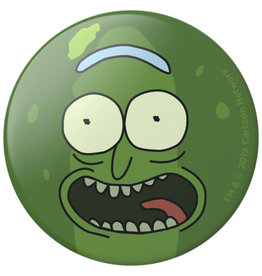 Popsockets Popsockets | PopGrip Pickle Rick | 123-0158