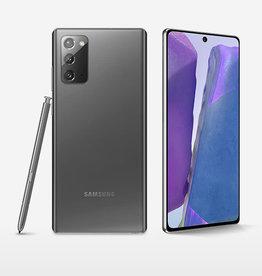 Samsung Samsung | Galaxy Note 20 | Mystic Grey | 128GB | SM-N981WZAAXAC