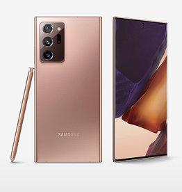 Samsung Samsung | Galaxy Note 20 | Mystic Bronze | 128GB | SM-N981WZNAXAC