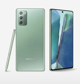 Samsung Samsung | Galaxy Note 20 | Mystic Green | 128GB | SM-N981WZGAXAC