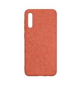 Uunique | Samsung Galaxy A50 Pink (Coral Lichee) Nutrisiti Eco Back Case 15-06556