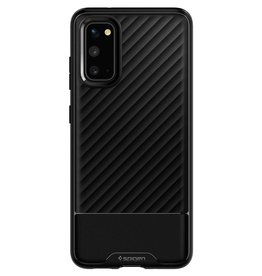 Spigen Spigen Core Armor for SS Galaxy A21 - Matte Black | SGPACS01226