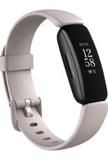 Fitbit Fitbit | Inspire 2 Black with Lunar White Band | FB418BKWTFRCJK