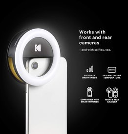 Kodak Kodak | Selfie Ring Light KD-SR001