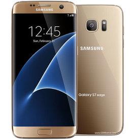 Samsung Refurbished | Samsung S7 Edge 32GB Unlocked Cell Phone PH-SM-S7E-SL