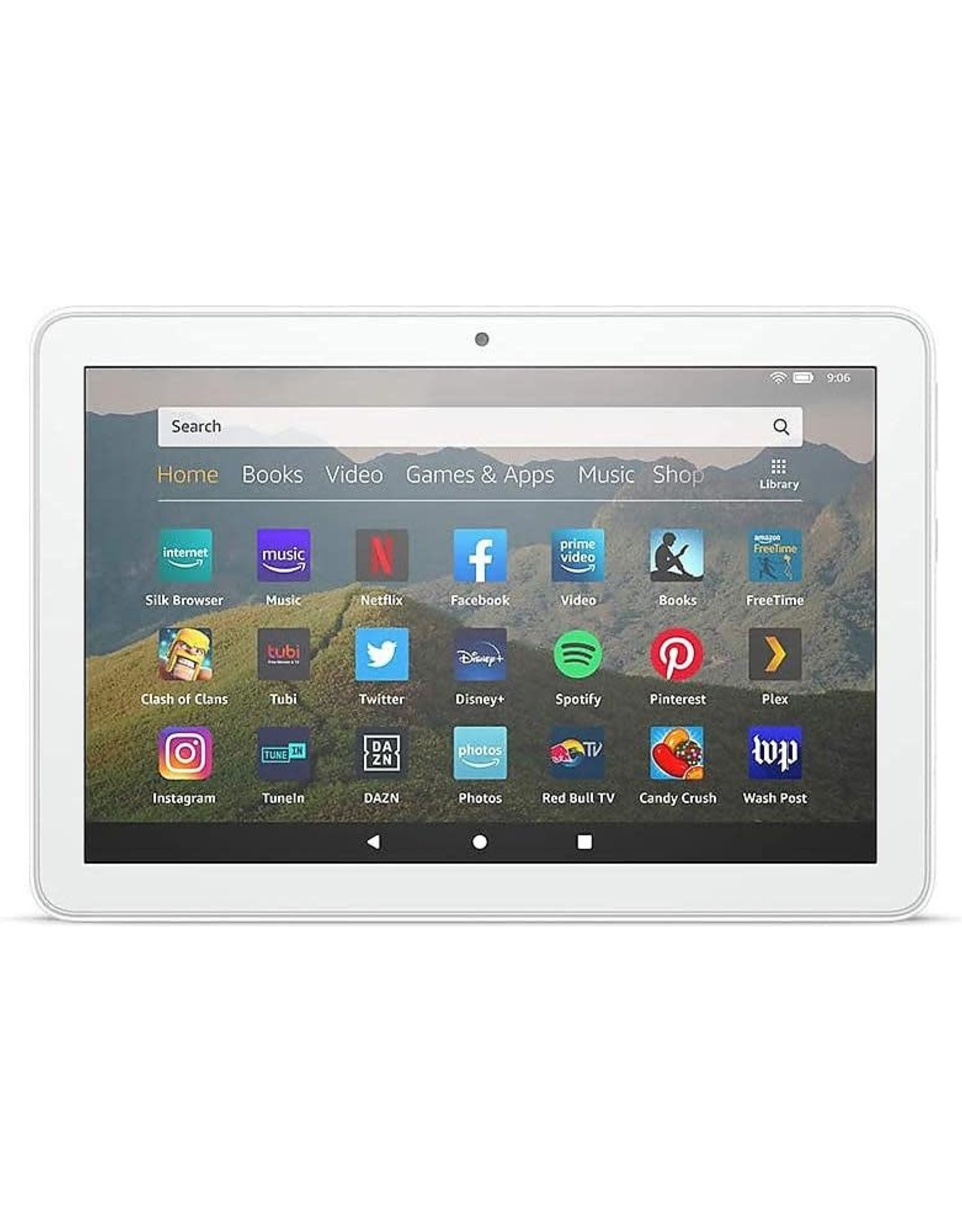 Amazon Amazon | 8 Fire Tablet 32GB White 53-024111