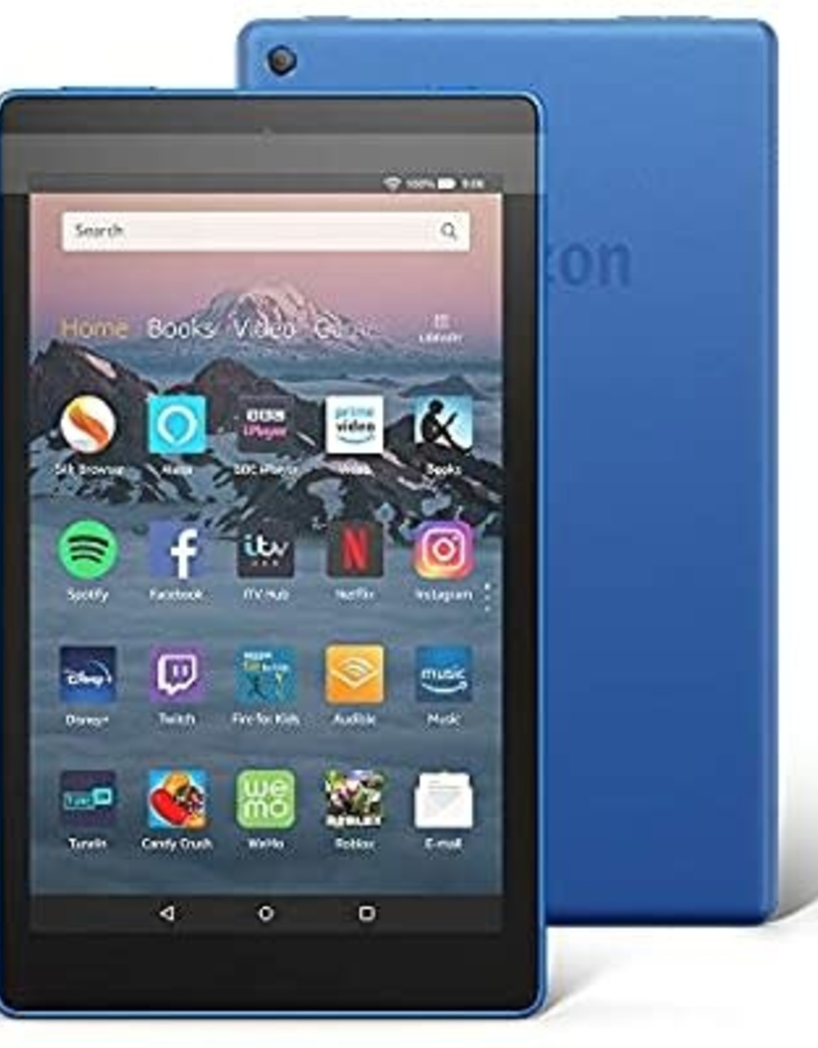 Amazon Amazon | 8 Fire Tablet 32GB Blue 53-024110