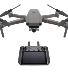 DJI DJI   Drone Mavic 2 Enterprise(ZOOM) w Smart Controller CP.EN.00000155.01