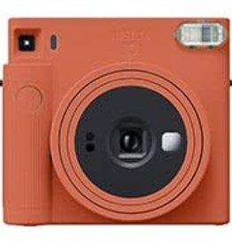 Fujifilm Fujifilm | Instax Square SQ1 Instant Camera - Terracotta Orange 600021804