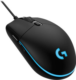 Logitech Logitech | Pro Hero 16000 DPI Optical Gaming Mouse - Black