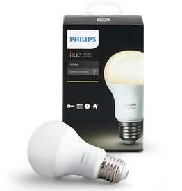 Philips Hue Philips Hue | White Single A19 (Bluetooth-enabled) | 476879