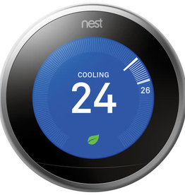 Nest | Learning Thermostat 3rd Generation | NEST3007EF