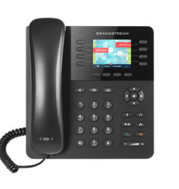 Grandstream | SIP PHONE 8 LINES/4 SIP ACCOUNTS 32 BLFS GXP2135