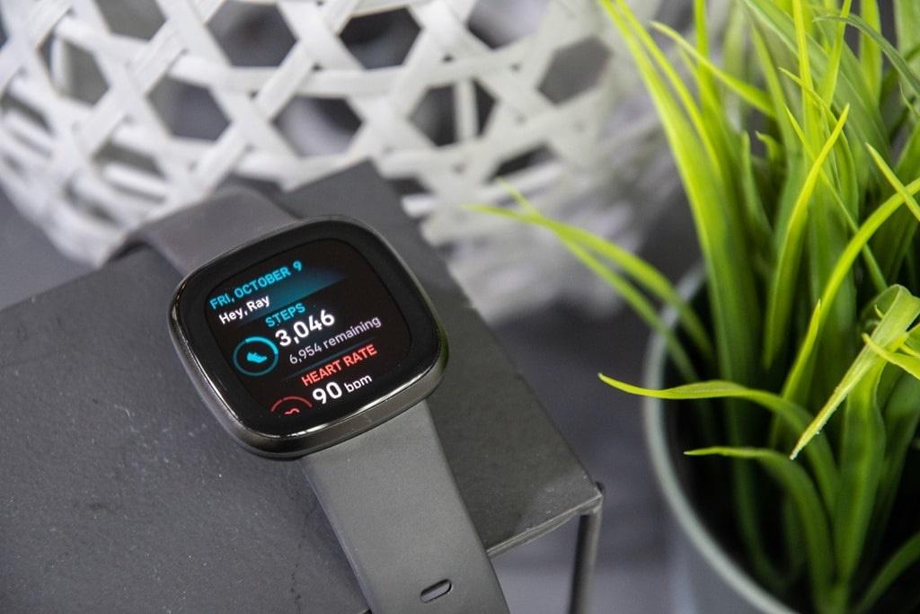 Wearable Tech, Health & Fitness