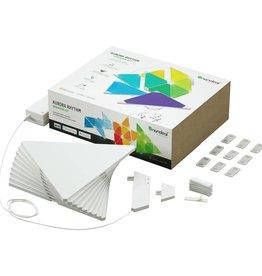 Nanoleaf Nanoleaf | Rhythm Smarter Kit 9 Panels NL28- 2003TW- 9PK