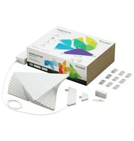 Nanoleaf Nanoleaf Rhythm Smarter Kit 9 Panels NL28- 2003TW- 9PK