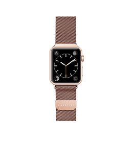 Casetify Casetify | Stainless Steel Band Gold Aluminium for Apple Watch 38mm | 122-0010