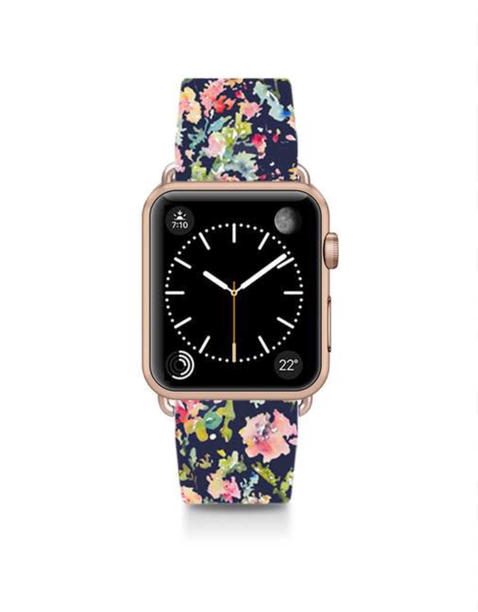 Casetify /// Casetify - Saffiano Leather Band Keepsake for Apple Watch 40/38mm 122-0014