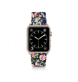 Casetify Casetify | Saffiano Leather Band Keepsake for Apple Watch 38mm | 122-0014