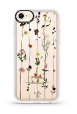 Casetify Casetify | iPhone 8/7/6/6s Grip Case Floral | 120-0601