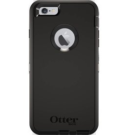 Otterbox Otterbox | iPhone 6/6s+ Defender Case Black | 120-0277