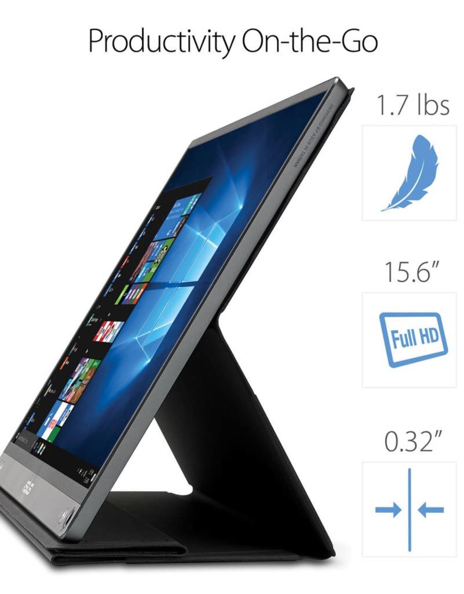 Asus ASUS ZenScreen Portable Monitor 15.6 in MB16AC