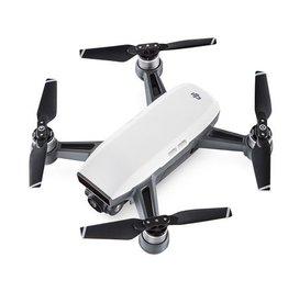 DJI /// DJI Spark - Alpine White Drone CP.PT.000731