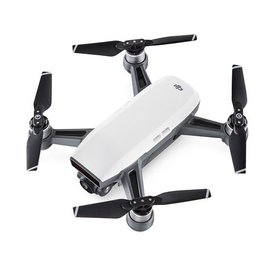 DJI DJI Spark - Alpine White Drone