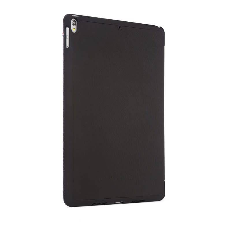 Decoded Decoded | Leather Slim Cover for iPad Pro 10.5 - Black | DC-D7IPAP10SC1BK