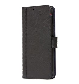 Decoded Decoded | Samsung Galaxy S9 Leather Wallet Case Black | DC-D8SGLS9WC1BK