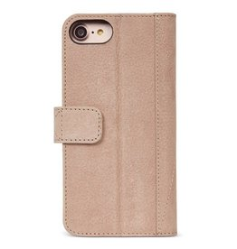 Decoded Decoded   iPhone 8/7/6/6s 2-in-1 Leather Wallet Rose   DC-D6IPO7WC4RE