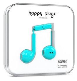 Happy Plugs Happy Plugs | Regular Teel BT headphones | 14780VRP